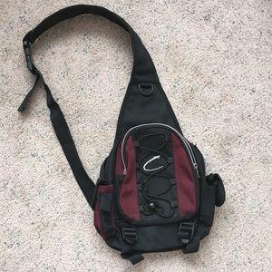 Handbags - Sling Back Pack